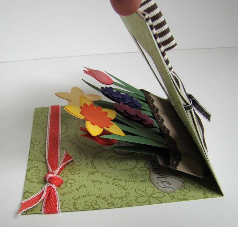 Продаже открыток, открытки 3д мастер класс