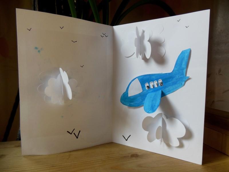 Как делать открытки с днем рождения дедушке своими руками, полиция для