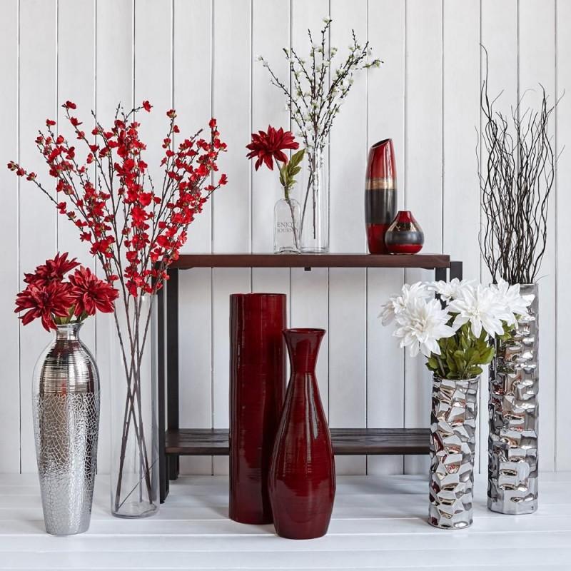 что поставить в вазу кроме цветов фото стрижка рапсодия