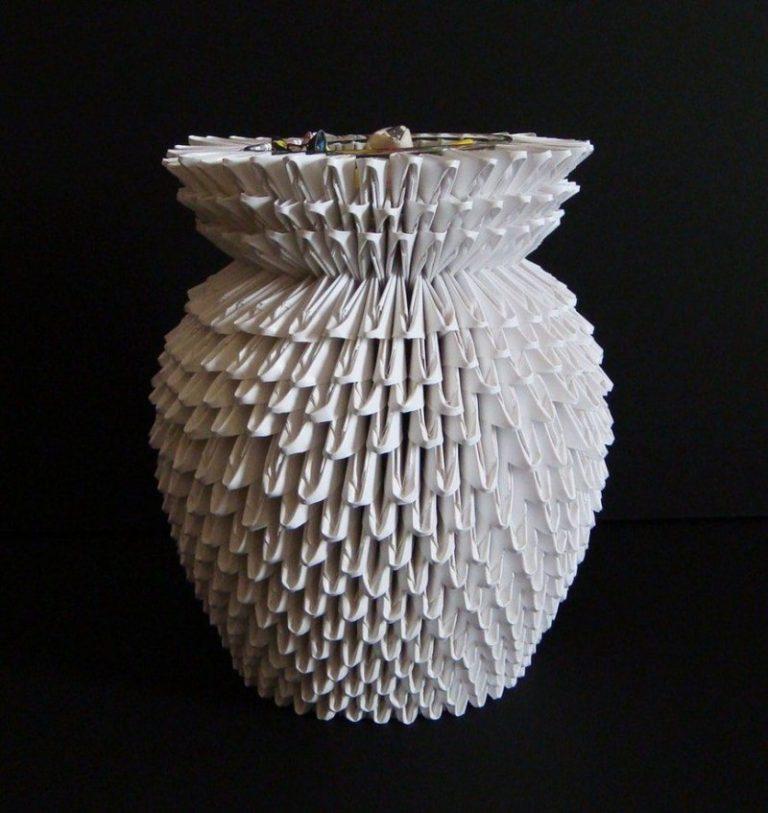 знаменитых ваза из модулей схемы фото дешевых аналогов