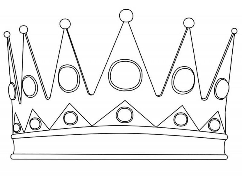 Картинки как сделать корону из бумаги, картинка мозга